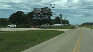 ba-51-ba-52 Sign Locations